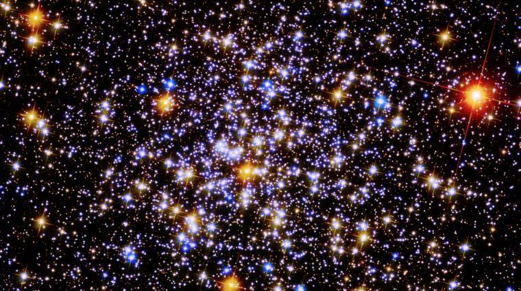 Van időd 30 csodás képre, amit a Hubble-űrtávcső készített? kép