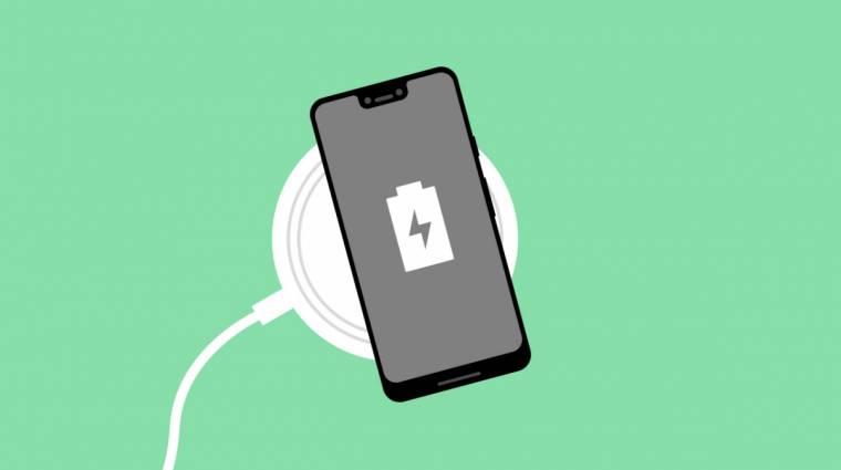Így érdemes tölteni az okostelefonod kép