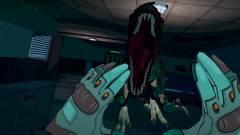 Ez a játék segít átélni a Jurassic World egyik ikonikus jelenetét kép
