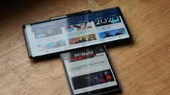 Hivatalos: kilép az okostelefonok piacáról az LG kép