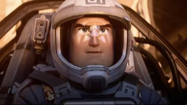 Ilyen lesz a Lightyear, a Pixar filmje arról az emberről, akiről a Toy Story Buzz figuráját mintázták kép