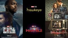 Ezeket nézzük a következő években: Marvel kép
