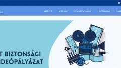 A Nemzeti Kibervédelmi Intézet IT biztonsági videó pályázatot hirdetett kép
