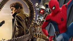 Alfred Molina visszatér Doctor Octopusként a Pókember 3-ban kép