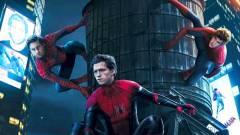 Tobey Maguire és Andrew Garfield is felbukkanhatnak a Pókember 3-ban kép