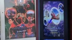A mozik rajongói poszterekkel kezdték el promózni a Spider-Man: No Way Home filmet kép
