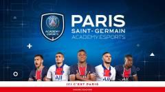 Online akadémiát hozott létre a PSG e-sport részlege kép