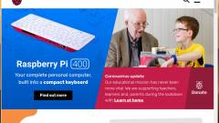 Videókonferencia-központtá válnak a Raspberry Pi minigépek kép