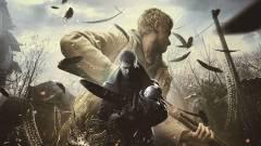 Végre mozgásban is láthatjuk a Resident Evil Village Mercenaries játékmódját kép