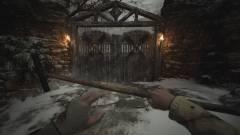 Gagyinak találod a Resident Evil Village kését? Most már akár gereblyével is hadonászhatsz kép