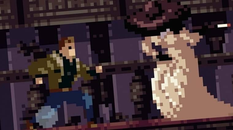 Retró csoda született a Resident Evil Village és a Castlevania találkozásából bevezetőkép