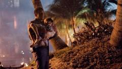 Klisés előzetes érkezett a klisés Skyfire katasztrófafilmhez kép