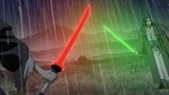 Megmutatta magát a Star Wars: Visions anime kép