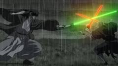 Lélegzetelállító előzetesen az anime stílusú Star Wars: Visions kép