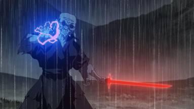 A Star Wars: Visions esetében fő a nyitottság, videóban mondjuk el, miért kép