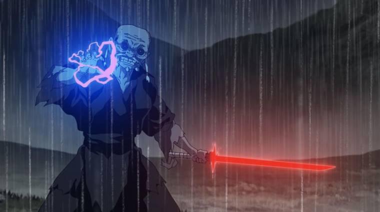 A Star Wars: Visions esetében fő a nyitottság, videóban mondjuk el, miért bevezetőkép