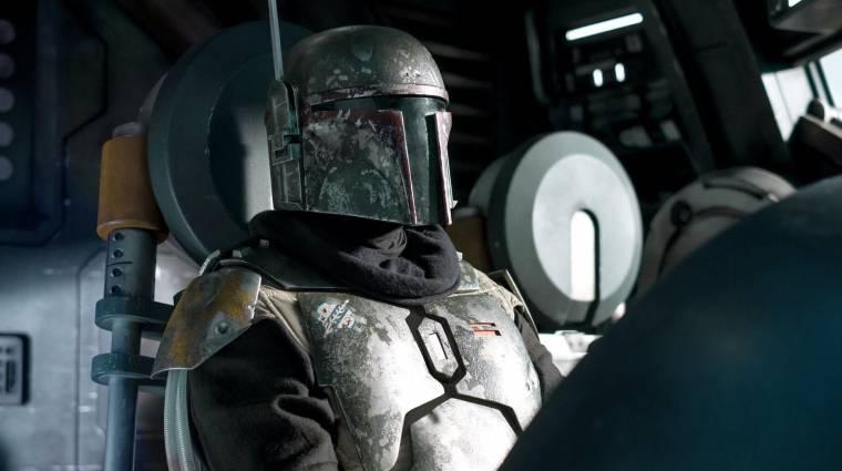 Temuera Morrison ma egy újabb Star Wars sorozatban tért vissza bevezetőkép