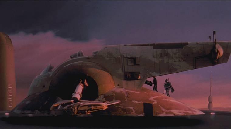 Boba Fett miatt áll a bál a Disney és a Star Wars rajongók között kép