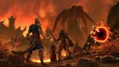 Csúsznak a The Elder Scrolls Online next-gen változatai kép