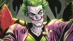 Joker a Föld legveszélyesebb bűnözője lesz kép