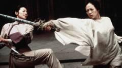 Filmklasszikus: Tigris és sárkány kép