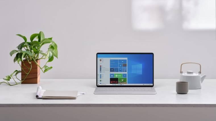 Minden, amit a Windows 10-ről tudni kell, és tudni érdemes kép