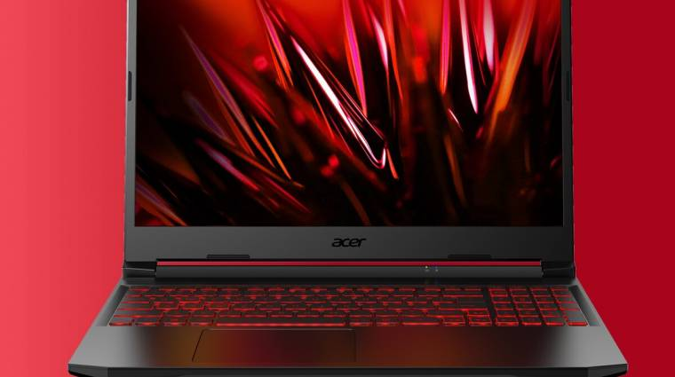 Az AMD, az Intel és az Nvidia innovációi öltenek testet az Acer laptopjaiban kép