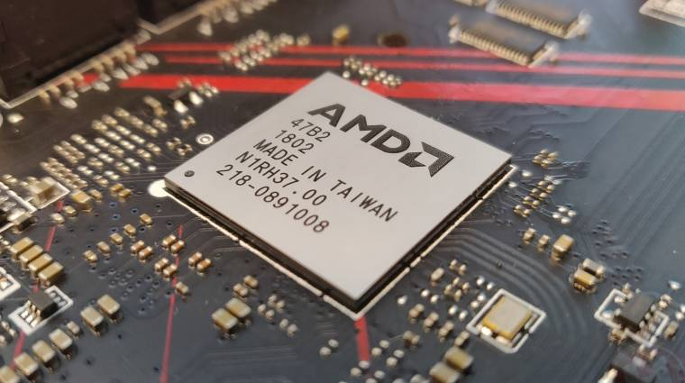 Rátalált az USB-vezérlést érintő hibára az AMD kép