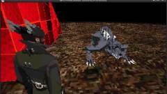 Valaki PlayStation 1-es játékot csinál épp a Bloodborne-ból kép