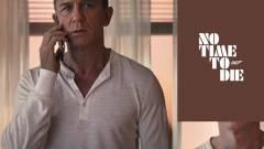 Nincs idő reklámozni: elavult termékek az új James Bond filmben kép