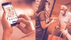 CoVCAP, a segítségnyújtó mobilapp kép