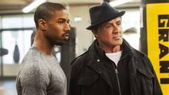 Megerősítve: Sly nem tér vissza a Creed III-ban kép
