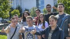 Piacképes IT diplomáért irány a Debreceni Egyetem Informatikai Kara! kép