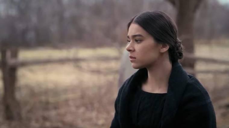 Évadkritika: Dickinson - 1. évad kép
