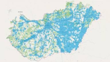 Vidéken terjeszkedik a Digi mobilszolgáltatása kép