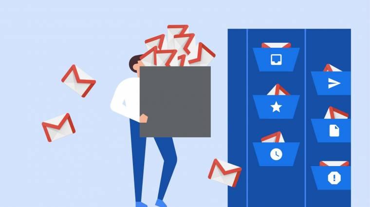 Így költöztesd át az email-fiókodat kép