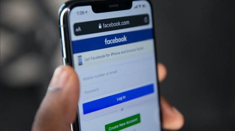 Félmilliárd Facebook felhasználó telefonszámát árulják a sötét weben kép
