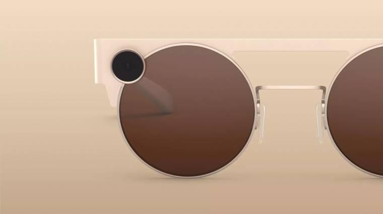 A Facebook szerint már idén érkezik első okosszemüvegük kép