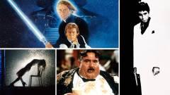 KVÍZ: mennyire ismered 1983 filmjeit? kép