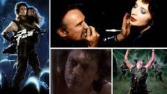 KVÍZ: mennyire ismered 1986 filmjeit? kép