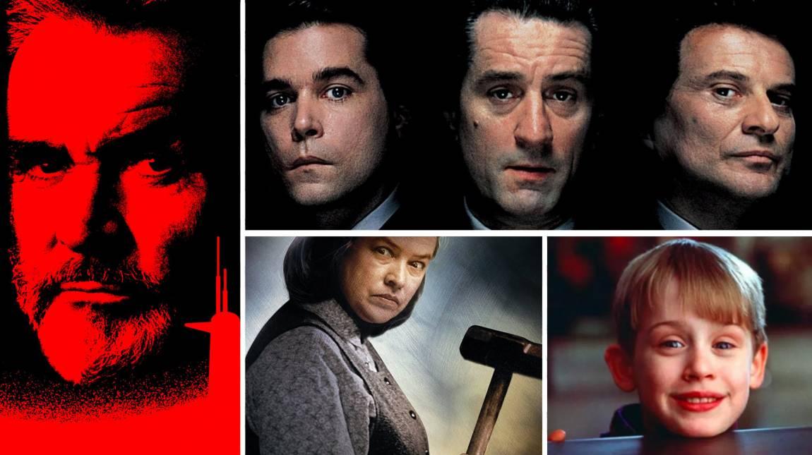 KVÍZ: mennyire ismered 1990 filmjeit? kép