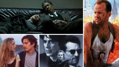 KVÍZ: mennyire ismered 1995 filmjeit? kép
