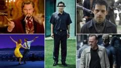 KVÍZ: mennyire ismered az Oscar-díjas filmeket? kép