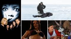 KVÍZ: mennyire ismered 1996 filmjeit? kép