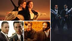 KVÍZ: mennyire ismered 1997 filmjeit? kép