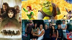 KVÍZ: mennyire ismered 2001 filmjeit? kép