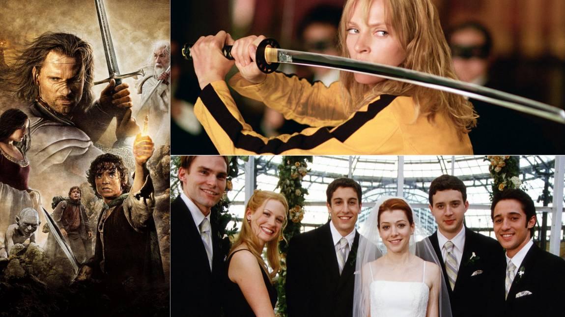 KVÍZ: mennyire ismered 2003 filmjeit? kép
