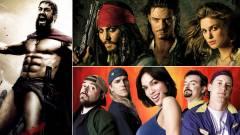 KVÍZ: mennyire ismered 2006 filmjeit? kép