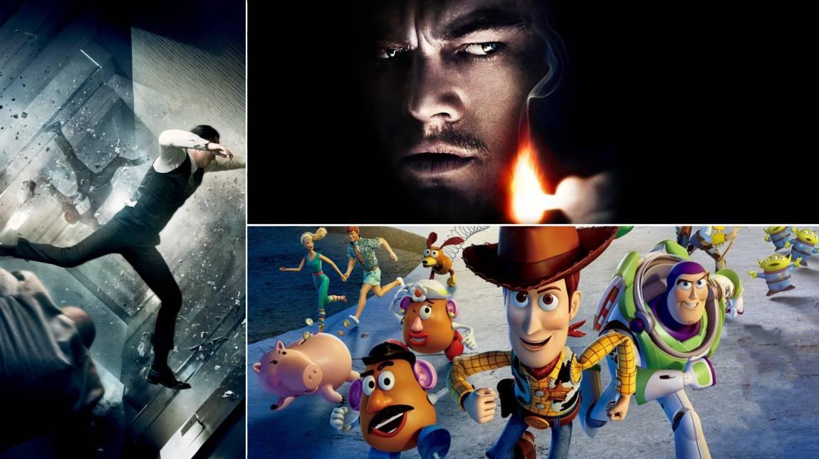 KVÍZ: mennyire ismered 2010 filmjeit? kép