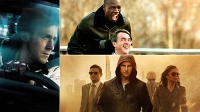 KVÍZ: mennyire ismered 2011 filmjeit? kép